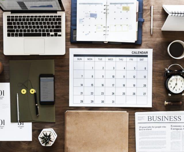 Pour réussir, le projet de transformation numérique doit suivre un calendrier réaliste