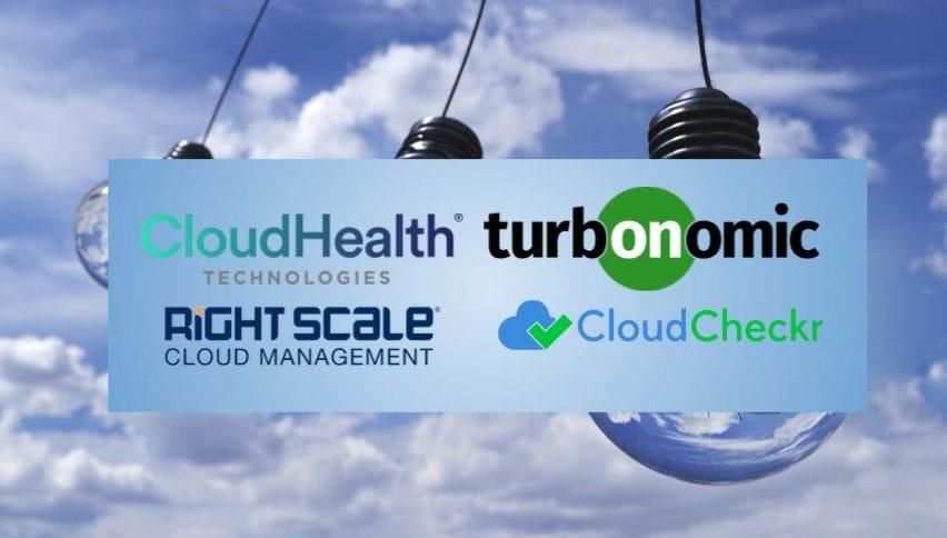 Mettre en place le Cloud management dans son entreprise.