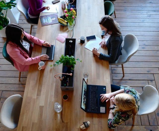 La digital workplace, l'environnement de travail de demain.