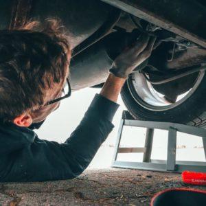 Industrie automobile - Refonte de la solution centre de contact
