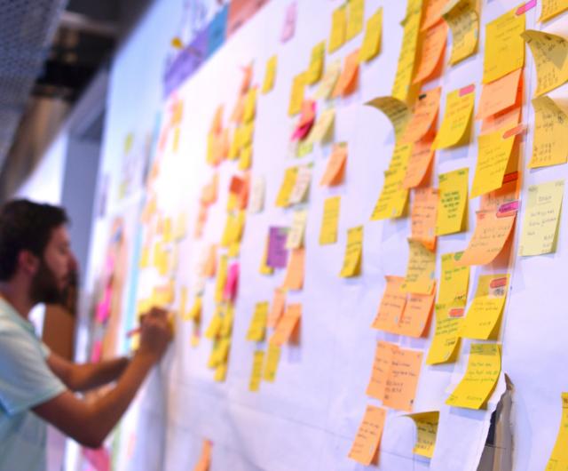Transformation agile : des prémices à l'agilité à l'échelle